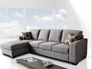 Brand new 2 pc sectional $1198 END OF YEAR SALE+FREE DELIVERY!!