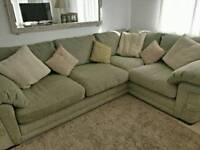 Haveys Corner Sofa