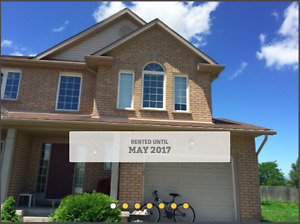 3 bedrooms for rent in Thorold