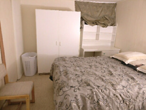 Large furnished room for rent all utilities included southkeys