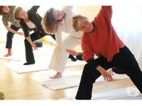 PILATES in Ealing - Lunchtime