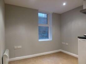 Studio flat in Middle Street - P1189