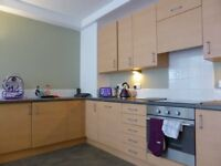 2 bedroom flat in City Point, Fleet Street