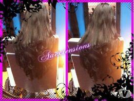 NANO RING HAIR EXTENSIONS PETERBOROUGH - AAextensions