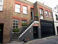 1 bedroom flat in Stunning Mews Apartment in Marylebone