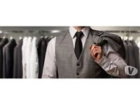 TOP QUALITY DRY CLEANING/SPECIALIST CLEANING SERVICE IN SMETHWICK/ OLDBURY