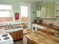 Two Double Room in Share House