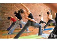 Pilates in Ealing