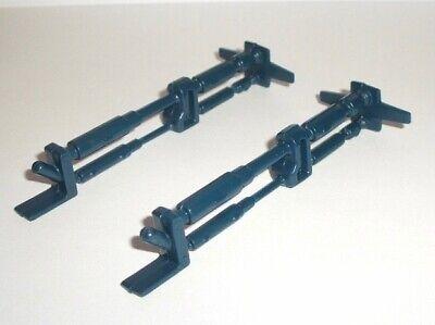 Vintage Star Wars Millennium Falcon Vehicles Ramp Strut Parts - 100% Original