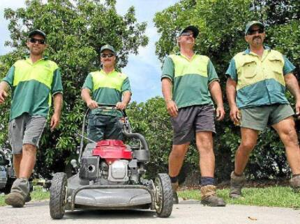 Jim's Mowing Business for sale in Craigieburn Area