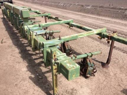Pioneer Rolling Cultivator Cultivators Goondiwindi Goondiwindi Area Preview