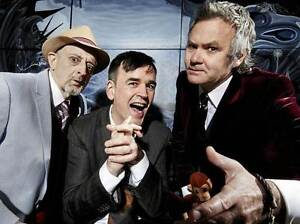 Doug Anthony All Stars Woodford Moreton Area Preview
