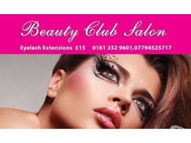 Best Hairdresser and Makeup Artist in Beauty Club