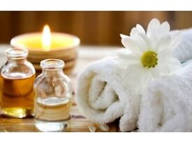 thai oil massage relaxing hot oil massage ...lisa