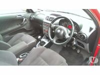 Alfa Romeo 147 , 1.6 Petrol, 2005 ( It's not Golf, BMW, Mercedes, Nissan, Audi, Peugeot, Renault)
