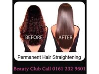 Best Hair and Beauty Treatments Manchester