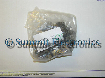 Tip31c General Purpose Amplifier And Switching Applications New Bsc 50pc Lot