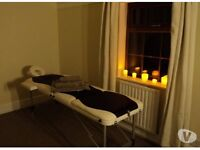 Male Masseur in Lincolnshire for Relaxing Swedish Massage