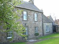 LIVE IN/OUT HOUSEKEEPER / NANNY REQUIRED - for a family with 2 children, near Haddington, Scotland