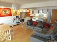 2 bedroom flat in Argus Lofts