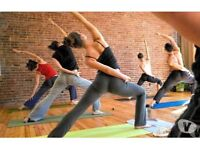 PILATES in Ealing - Tuesday