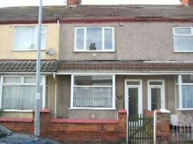 3 bedroom house in Neville Street, Cleethorpes