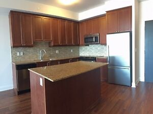 Condo for Rent - Central Etobicoke - 2 Bedroom + Den