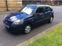 Renault Clio 1.2 **£300**