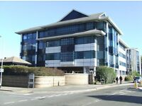 SL1 Office Space Rental - Slough Flexible Serviced offices