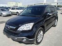 2008 Honda CR-V LX VUS
