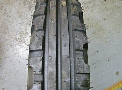 6.00-19 Tire 6ply Tractor Front New Overstocks 60019 6.00 19