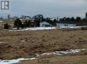 7 Acres of waterfront land with amazing views!!