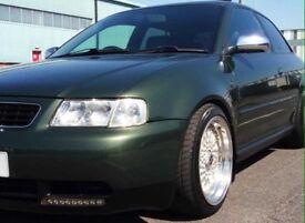 Audi 1.9 TDI 170 BHP