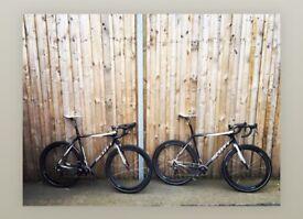 Scott Addict CX cyclocross bike