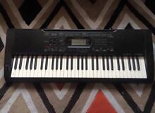 Casio CTK-3000 Keyboard Collaroy Manly Area Preview