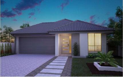 Brand New 4 Bedroom 2 Bathroom homes with no deposit options