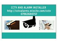 CCTV 1080p Supply and fit