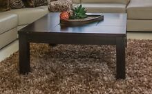 Nick Scali coffee table Macgregor Brisbane South West Preview