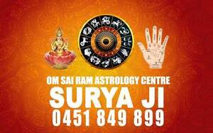 PANDIT SURYA Indian Astrologer spiritual healer in Clayton Clayton Monash Area Preview