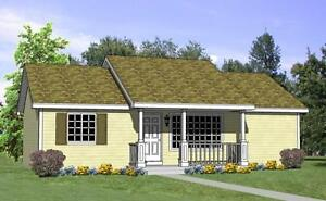 $122,600 NEWLY BUILT HOUSE ON YOUR LOT