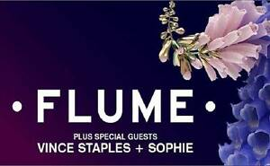 FLUME PERTH TICKETS GA STANDING 4X TICKETS North Perth Vincent Area Preview