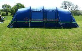 berghaus air 8 tent