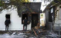 House damaged by fire? We can buy it from you!