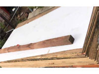 NEW Plywood Sheets