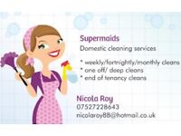Supermaids Belfast