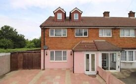 very nice furnished 5 bedroom specious house to rent in Swanley, Kent