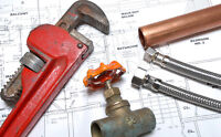 Aforrdable plumbing at your service !