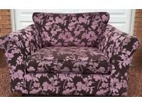 Two Seater Love Seat