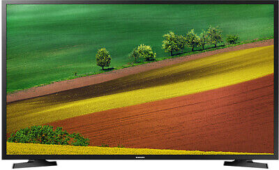 Samsung UE-32N4005 32 Zoll HD ready LED Fernseher DVB-T2 DVB-C (Tv Samsung 32)