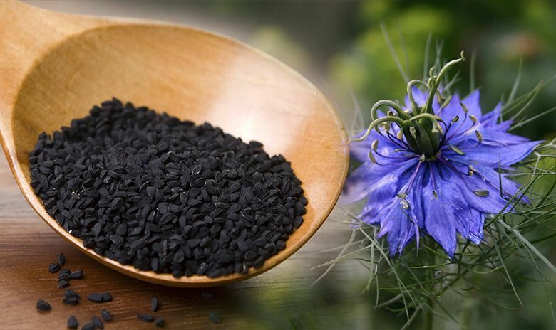 как выглядит Black Seed Oil Capsules Nigella Sativa Black Cumin Seed Oil All Natural фото